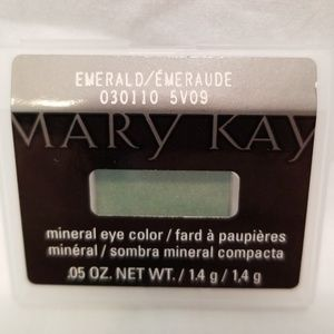 NIB Mary Kay Eye Color - Emerald